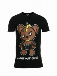 Mr.Lenoir/TEE SHIRT PUNKY TEDDY<img class='new_mark_img2' src='https://img.shop-pro.jp/img/new/icons1.gif' style='border:none;display:inline;margin:0px;padding:0px;width:auto;' />