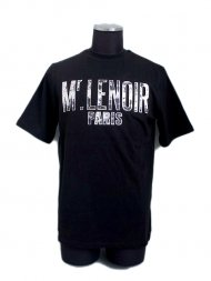Mr.Lenoir/TEE SHIRT GEL HOLOGRAM<img class='new_mark_img2' src='https://img.shop-pro.jp/img/new/icons1.gif' style='border:none;display:inline;margin:0px;padding:0px;width:auto;' />