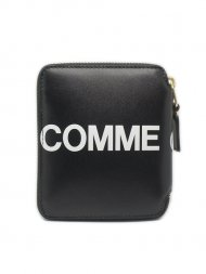 COMME des GARCONS/SA2100HL HUGE LOGO WALLET<img class='new_mark_img2' src='https://img.shop-pro.jp/img/new/icons1.gif' style='border:none;display:inline;margin:0px;padding:0px;width:auto;' />