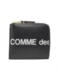 COMME des GARCONS/SA3100HL HUGE LOGO WALLET<img class='new_mark_img2' src='https://img.shop-pro.jp/img/new/icons1.gif' style='border:none;display:inline;margin:0px;padding:0px;width:auto;' />