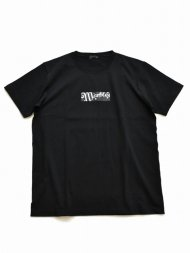 MARBLES/BOX NEO-LOGO TEE / BLACK<img class='new_mark_img2' src='https://img.shop-pro.jp/img/new/icons1.gif' style='border:none;display:inline;margin:0px;padding:0px;width:auto;' />