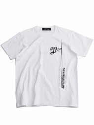 MARBLES/SINCE2009 TEE / WHITE<img class='new_mark_img2' src='https://img.shop-pro.jp/img/new/icons1.gif' style='border:none;display:inline;margin:0px;padding:0px;width:auto;' />