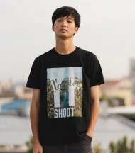 MARBLES/YF SHOOT JUNGLE TEE / BLACK<img class='new_mark_img2' src='https://img.shop-pro.jp/img/new/icons1.gif' style='border:none;display:inline;margin:0px;padding:0px;width:auto;' />
