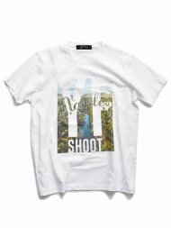 MARBLES/YF SHOOT JUNGLE TEE / WHITE<img class='new_mark_img2' src='https://img.shop-pro.jp/img/new/icons1.gif' style='border:none;display:inline;margin:0px;padding:0px;width:auto;' />