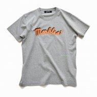 MARBLES/POP TEE / TOP GRAY <img class='new_mark_img2' src='https://img.shop-pro.jp/img/new/icons1.gif' style='border:none;display:inline;margin:0px;padding:0px;width:auto;' />