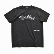 MARBLES/POP TEE / CHARCOAL <img class='new_mark_img2' src='https://img.shop-pro.jp/img/new/icons1.gif' style='border:none;display:inline;margin:0px;padding:0px;width:auto;' />