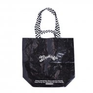 DURABLE TOTE BAG / BLACK / MAC-A20SP07<img class='new_mark_img2' src='https://img.shop-pro.jp/img/new/icons1.gif' style='border:none;display:inline;margin:0px;padding:0px;width:auto;' />