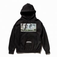 Lords of Dogtown × Marbles /PARKA / BLACK /