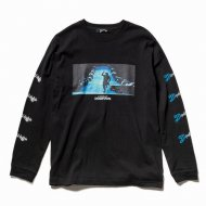 Lords of Dogtown × Marbles L/SL TEE / BLACK / MCS-A20DT03<img class='new_mark_img2' src='https://img.shop-pro.jp/img/new/icons1.gif' style='border:none;display:inline;margin:0px;padding:0px;width:auto;' />