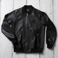 SC-SubCulture-/LEATHER TRACK JACKET<img class='new_mark_img2' src='https://img.shop-pro.jp/img/new/icons1.gif' style='border:none;display:inline;margin:0px;padding:0px;width:auto;' />