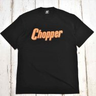 SC-SubCulture-/CHOPPER T-SHIRT(BLACK/BROWN)<img class='new_mark_img2' src='https://img.shop-pro.jp/img/new/icons1.gif' style='border:none;display:inline;margin:0px;padding:0px;width:auto;' />