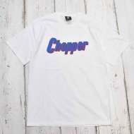 SC-SubCulture-/CHOPPER T-SHIRT(WHITE/BLUE)<img class='new_mark_img2' src='https://img.shop-pro.jp/img/new/icons1.gif' style='border:none;display:inline;margin:0px;padding:0px;width:auto;' />
