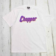 SC-SubCulture-/CHOPPER T-SHIRT(WHITE/PURPLE)<img class='new_mark_img2' src='https://img.shop-pro.jp/img/new/icons1.gif' style='border:none;display:inline;margin:0px;padding:0px;width:auto;' />