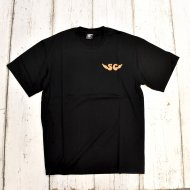 SC-SubCulture-/SCロゴ T-SHIRT(BLACK)<img class='new_mark_img2' src='https://img.shop-pro.jp/img/new/icons1.gif' style='border:none;display:inline;margin:0px;padding:0px;width:auto;' />