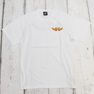 SC-SubCulture-/SCロゴ T-SHIRT(WHITE)<img class='new_mark_img2' src='https://img.shop-pro.jp/img/new/icons1.gif' style='border:none;display:inline;margin:0px;padding:0px;width:auto;' />
