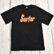SC-SubCulture-/SURFER T-SHIRT(BLACK/ORANGE)<img class='new_mark_img2' src='https://img.shop-pro.jp/img/new/icons1.gif' style='border:none;display:inline;margin:0px;padding:0px;width:auto;' />