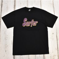 SC-SubCulture-/SURFER T-SHIRT(BLACK/PURPLE)<img class='new_mark_img2' src='https://img.shop-pro.jp/img/new/icons1.gif' style='border:none;display:inline;margin:0px;padding:0px;width:auto;' />
