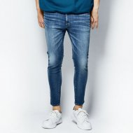 Junhashimoto2021AW/D02 CARROT FIT DENIM(USED)<img class='new_mark_img2' src='https://img.shop-pro.jp/img/new/icons1.gif' style='border:none;display:inline;margin:0px;padding:0px;width:auto;' />