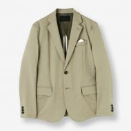junhashimoto2021AW/JERSEY JACKET(SAND BEIGE)<img class='new_mark_img2' src='https://img.shop-pro.jp/img/new/icons1.gif' style='border:none;display:inline;margin:0px;padding:0px;width:auto;' />