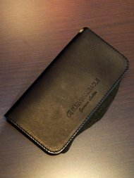 【B. I. MIRACLE】 LONG WALLET (BLK)<img class='new_mark_img2' src='//img.shop-pro.jp/img/new/icons55.gif' style='border:none;display:inline;margin:0px;padding:0px;width:auto;' />