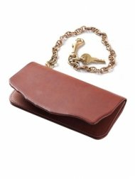 ��B. I. MIRACLE�� LONG WALLET (BROWN)<img class='new_mark_img2' src='http://www.arcdeux.com/img/new/icons55.gif' style='border:none;display:inline;margin:0px;padding:0px;width:auto;' />