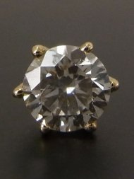 (受注生産)Diamond Pierce - S<img class='new_mark_img2' src='//img.shop-pro.jp/img/new/icons55.gif' style='border:none;display:inline;margin:0px;padding:0px;width:auto;' />