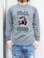 AS STANDARD×INSONNIAアズスタンダード×インソニアBULL DOGS<img class='new_mark_img2' src='//img.shop-pro.jp/img/new/icons50.gif' style='border:none;display:inline;margin:0px;padding:0px;width:auto;' />