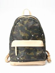 Gentil Bandit/バックパック(小)(BEIGE)<img class='new_mark_img2' src='https://img.shop-pro.jp/img/new/icons55.gif' style='border:none;display:inline;margin:0px;padding:0px;width:auto;' />