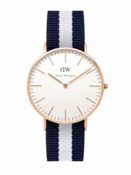 DANIEL WELLINGTON/グラスゴー/ローズ 36mm(UNISEX)<img class='new_mark_img2' src='//img.shop-pro.jp/img/new/icons55.gif' style='border:none;display:inline;margin:0px;padding:0px;width:auto;' />