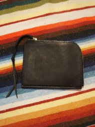 【B.I.MIRACLE】MINI WALLET(BLACK)<img class='new_mark_img2' src='//img.shop-pro.jp/img/new/icons55.gif' style='border:none;display:inline;margin:0px;padding:0px;width:auto;' />