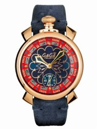 GaGa MILANO/LAS VEGAS 48MM 5011. .02<img class='new_mark_img2' src='https://img.shop-pro.jp/img/new/icons50.gif' style='border:none;display:inline;margin:0px;padding:0px;width:auto;' />