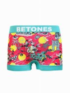 BETONES KIDS/VACATION NA001K-2-EMERALD<img class='new_mark_img2' src='https://img.shop-pro.jp/img/new/icons1.gif' style='border:none;display:inline;margin:0px;padding:0px;width:auto;' />