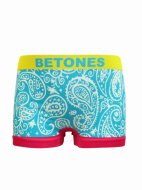 BETONES KIDS/PAISELEY-PAI001K-1-YELLOW<img class='new_mark_img2' src='https://img.shop-pro.jp/img/new/icons1.gif' style='border:none;display:inline;margin:0px;padding:0px;width:auto;' />
