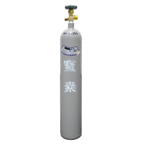 充填 窒素 ガス