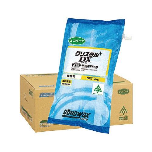 コニシ クリスタルDX エコパック 2kg×9袋