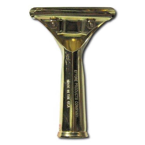 エトレ 真鍮スクイジー用スタンダードハンドル