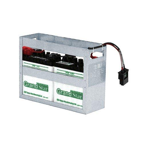 イノマタ バンビー用バッテリーセット