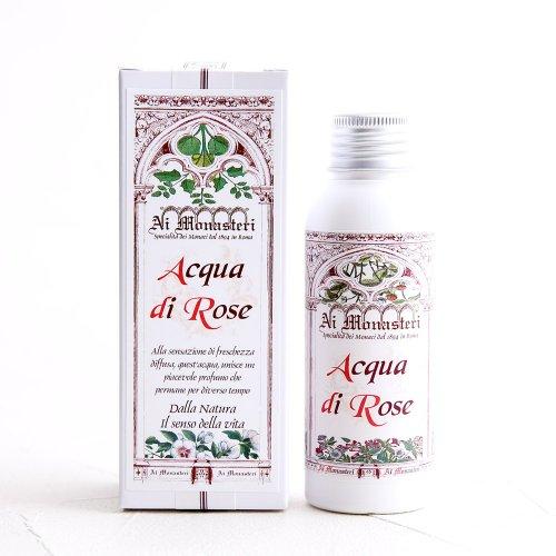 ローズ化粧水 【 アクア ディ ローゼ 】 のイメージ