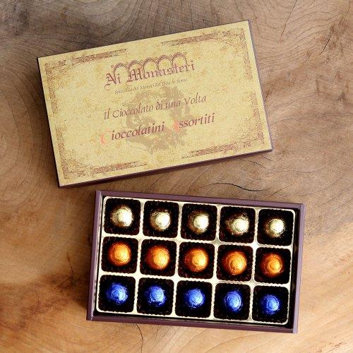 チョコラティーニ アソルティーティ V のイメージ