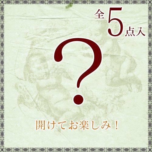 【限定5袋】 福袋A 5000 のイメージ