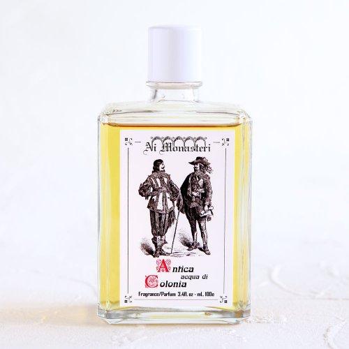 Antica Acqua di Colonia 【 香水 - コロニア 】 のイメージ
