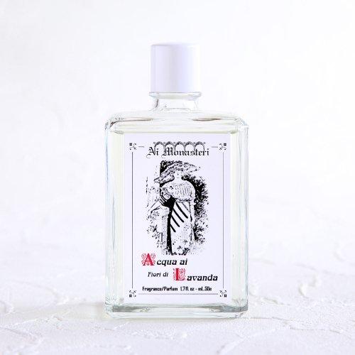Acqua ai Fioiri Lavanda 【 香水 - ラベンダー 】 のイメージ