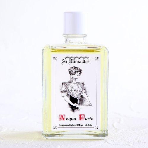 Acqua Forte 【 香水 - フォルテ 】 のイメージ