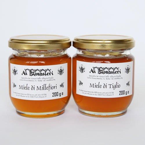 蜂蜜2種フォーマルギフトセット のイメージ
