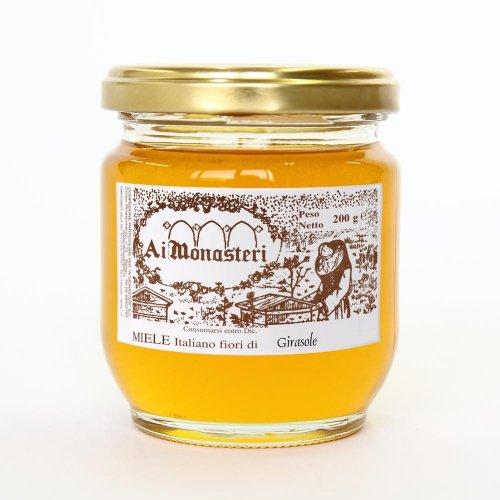 ひまわり蜂蜜 のイメージ