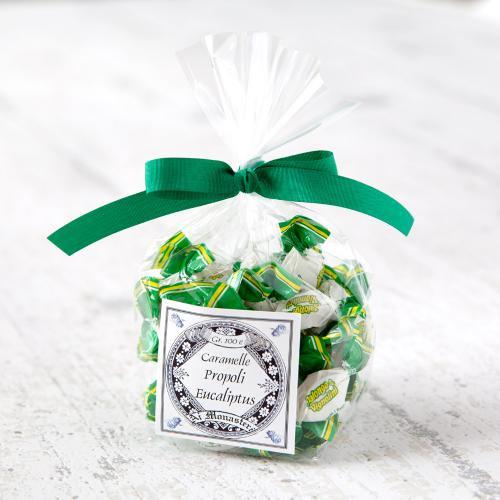 Caramella Propoli Eucaliptus - プロポリスとユーカリのキャンディー のイメージ