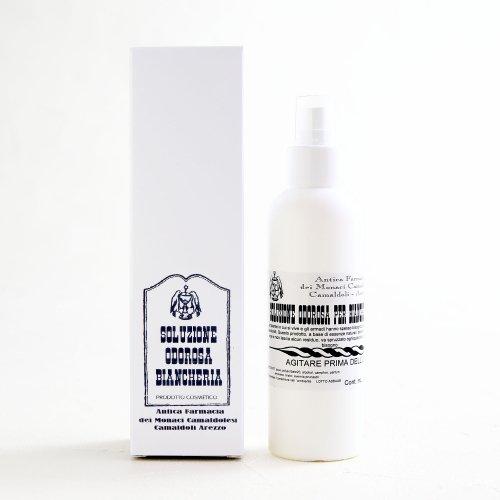 [カマルドリ修道会]ルームミストーラベンダーの香り(クローゼットやリネン類にも) のイメージ