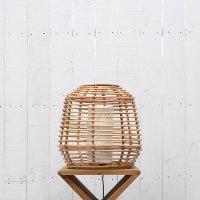 送料無料 【ロンビ】テーブルランプ(Mサイズ)