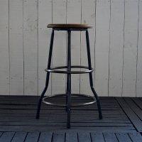 送料無料 【ウルマ】バーチェア  スツール <br>直輸入 アジアン家具 CORIGGE MARKET