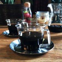 CAST コーヒーカップ&ソーサー ST